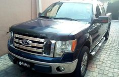 Ford F-150 2009 Petrol Automatic Black