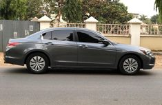 Almost brand new Honda Accord 2015 for sale
