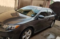 Toyota Camry 2013 ₦5,500,000 for sale