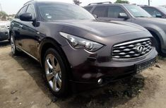 2013 Infiniti FX for sale in Lagos
