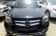 Mercedes-Benz GLK-Class 2014 Black for sale