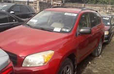 Almost brand new Toyota RAV4 Petrol 2007