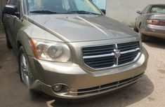 Dodge Caliber 2008 1.8 SXT Beige for sale