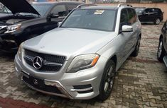 foreign used 2013 mercedes benz glk350