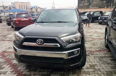 foreign used 2016 toyota 4runner