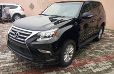 foreign used 2016 lexus gx460