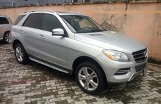 foreign used 2014 mercedes benz ml350