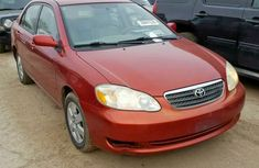 2006 TOYOTA COROLLA CE FOR SALE