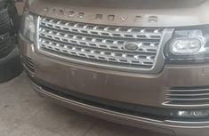2015 Range Rover Autobiography for sale