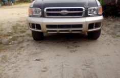 Used 4x4 Nissan Pathfinder for sale