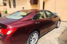 2009 Lexus ES 350 for sale in Lagos