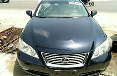 Almost brand new Lexus ES 2007 for sale
