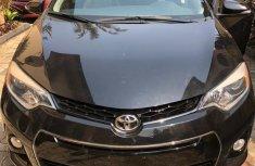 2014 Toyota Corolla for sale in Lagos