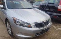Silver 2009 Honda Accord for sale
