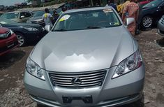 2008 Lexus ES Automatic Petrol well maintained for sale
