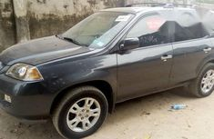 Acura MDX 2006 Gray for sale