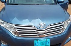 2010 Toyota Venza Automatic Petrol well maintained