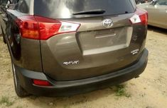 2015 Toyota RAV4 Automatic Petrol well maintained