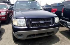 2002 Ford Explorer Automatic Petrol well maintained for sale