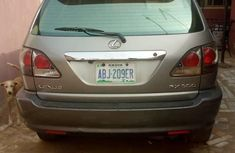 Lexus RX 2007 350 Gray for sale