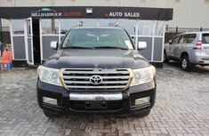 2013 Toyota Land Cruiser for sale in Lagos