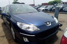 Peugeot 407 2008 for sale