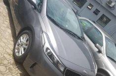 2017 Kia Cerato Grey For sale