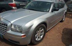 Chrysler 300C 2005 Silver for sale