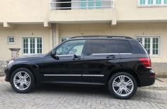 Mercedes-Benz GLK 2014 Automatic Petrol ₦7,300,000 for sale