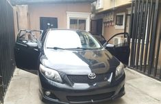 2010 Toyota Corolla Automatic Petrol well maintained