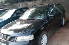 Volkswagen Passat 1999 Black for sale