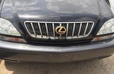 2001 Lexus RX Automatic Petrol well maintained for sale