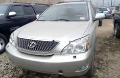 Lexus RX 2006 Petrol Automatic for sale