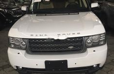 Land Rover Range Rover Vogue 2011 for sale
