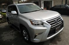 2015 Lexus GX 8 Automatic for sale at best price