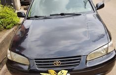 Toyota Camry 1999 Automatic Black for sale