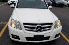 Mercedes-Benz GLK-Class 2010 White for sale