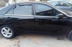 Toyota Camry 2005 Black for sale