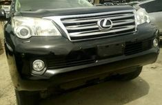 Lexus GX 2013 Automatic Petrol for sale