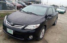 Toyota Corolla 2012 Automatic Petrol ₦2,600,000 for sale
