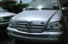 2003 Mercedes-Benz ML 320 Petrol Automatic for sale