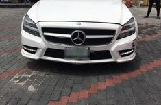 2012 Mercedes-Benz CLS Petrol Automatic for sale
