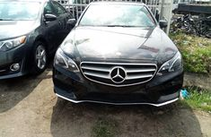 2014 Mercedes-Benz C350 for sale in Lagos