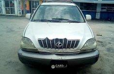 2003 Lexus RX for sale in Lagos