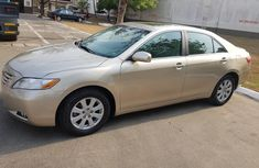 Toyota Camry 2007 Automatic Petrol ₦2,550,000 for sale