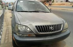 2000 Lexus RX Petrol Automatic for sale