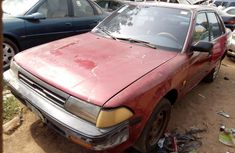 Almost brand new Toyota Carina Petrol 1992 for sale