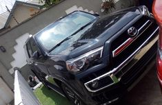 Toyota 4-Runner 2016 ₦16,000,000 for sale