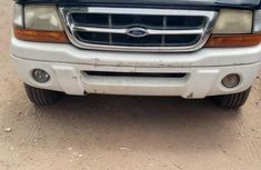 Ford Ranger 2002 Automatic White for sale
