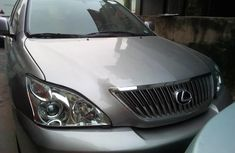 Lexus RX 2005 Automatic Petrol for sale